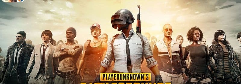 people who plays  pubg in public place during lock time punished by police