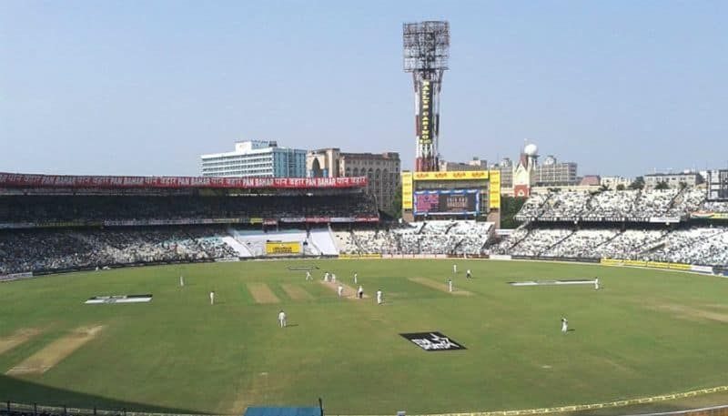 Bengal Umpire's donat 2 lakh rupees to fight against Coronavirus