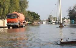 Sharjah Kalba Flood