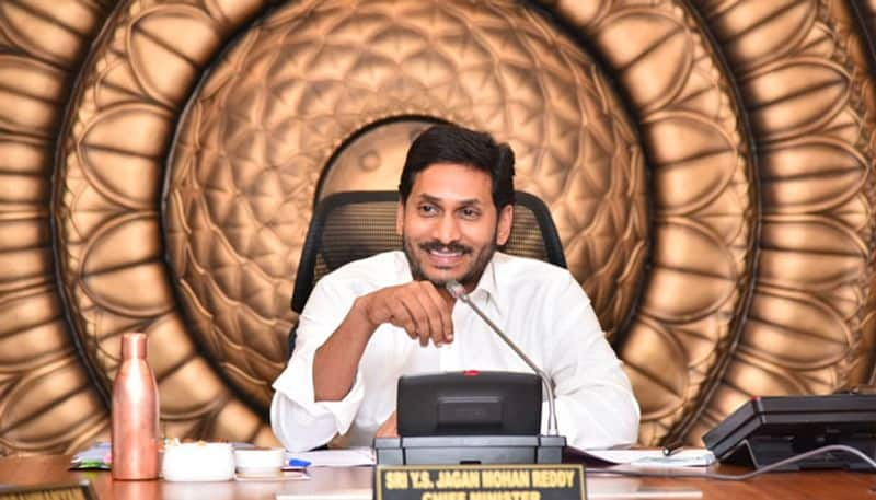 ys jagan govt decides to terminate pact with Singapore consortium on Amaravati Start-Up Area project