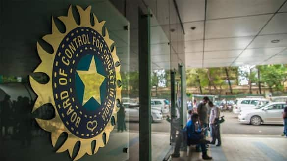BCCI contributes 10 crore to support Indias Tokyo Olympics preparation