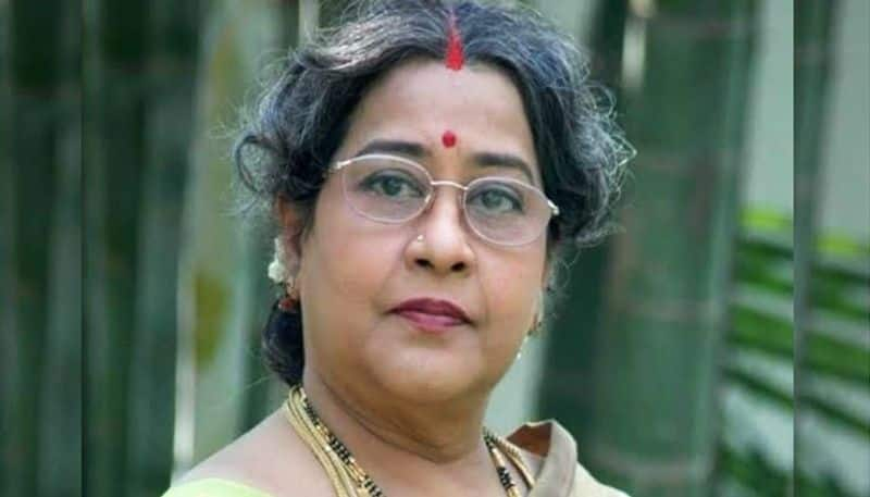 tollywood maa association condolences to geethanjali