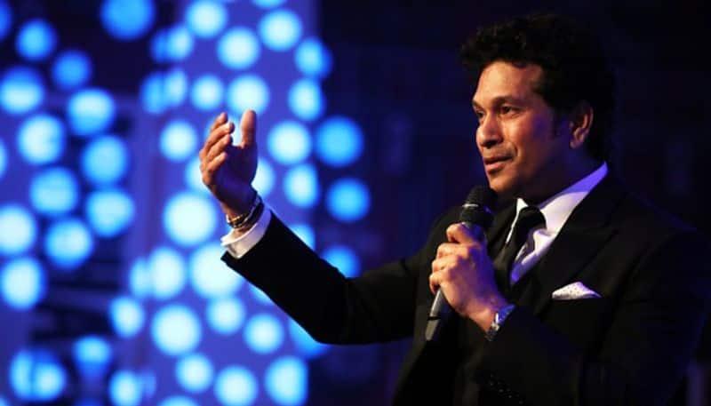 Sachin Tendulkar speaks on day night Test Kolkata