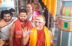 <p>jagath guru swaroopanandendra swamy sharada peetham</p>