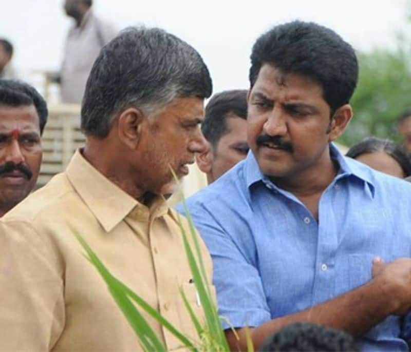 We are not interested to leave tdp says Gannavaram tdp workers
