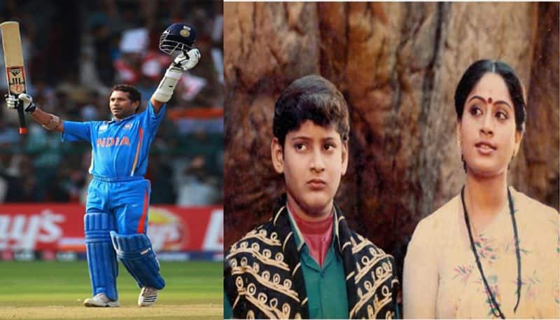 Vijayashanthi Compares Mahesh Babu With Sachin Tendulkar