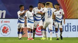 ISL, Odisha FC