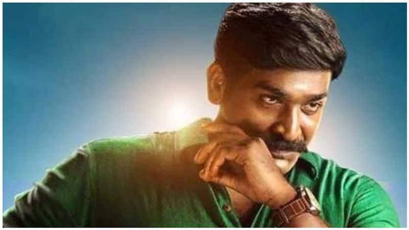 Makkal Selvan Vijay Sethupathi Likes 4 Actors In Film Industry