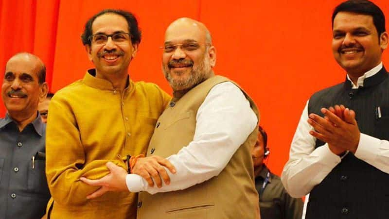 Maharashtra: High time Sena realised all-weather friend BJP is the only option