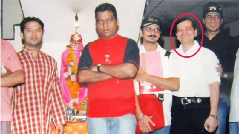 'Venus Records and Tapes and United 7' owner and filmmaker Champak Jain passed away