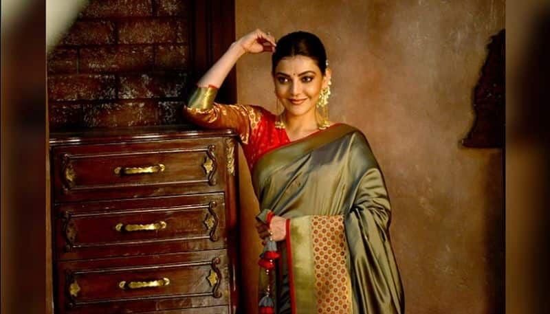 Kajal aggarwal ready to knot a businessman