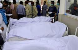 Pakistan, Train accident, Islamabad, Karachi-Rawalpindi Tejgam Express, Liaquatpur, Rahim Yar Khan