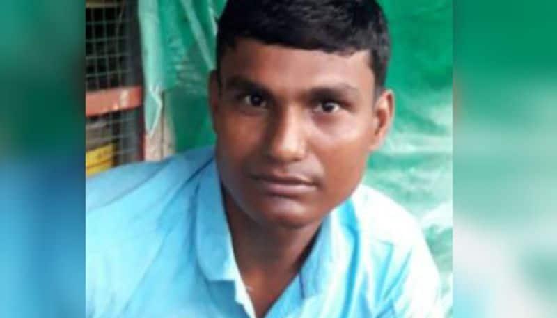 A village police dies at Sandheshkhali in North 24 parganas