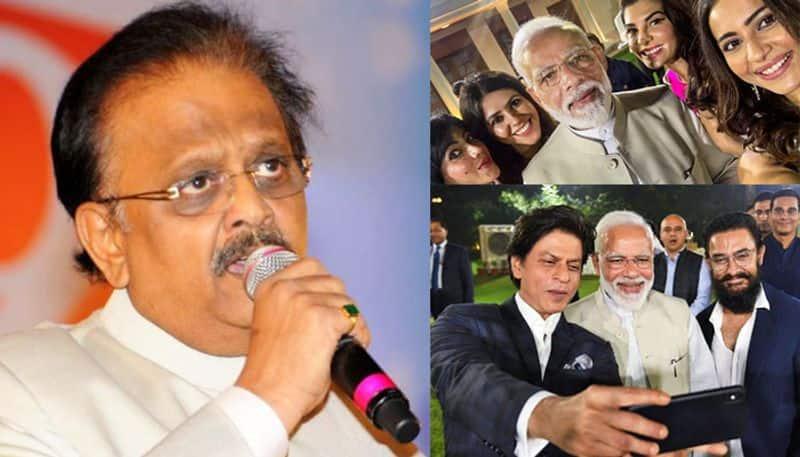 SP Balasubrahmanyam upset with PM Modi, Facebook post goes viral