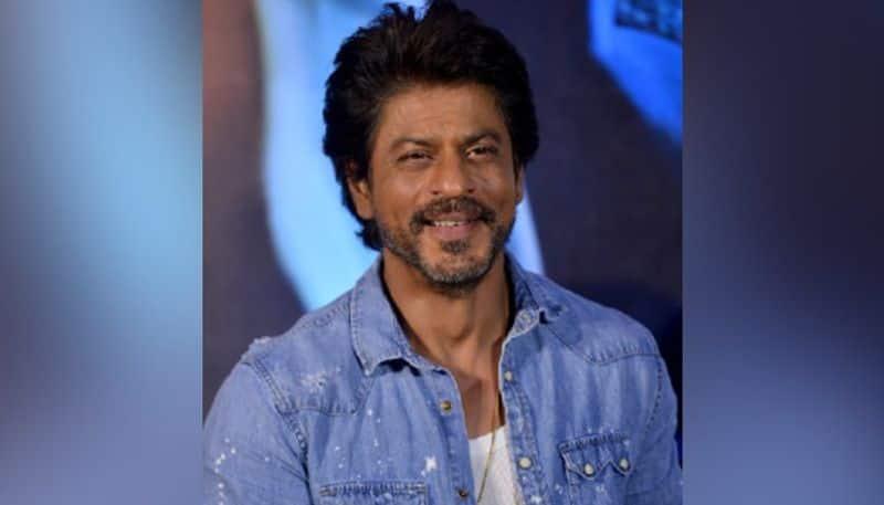 Shah Rukh Khan confirms shooting for quite a few films