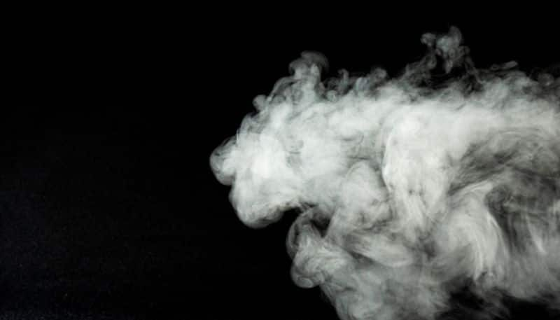 Smoking can effect on eyesight and various health problem