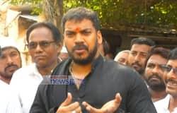 minister anil kumar fires on pawan kalyan