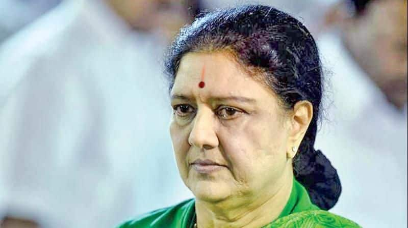 Expelled AIADMK leader VK Sasikala to be discharged from hospital today-dnm