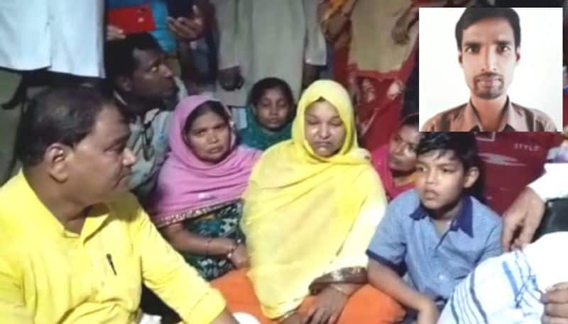 Miscreants lynched Bengali labour in Jharkhand