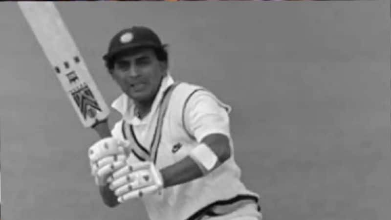 Not only for Kohli, today is also special for Sachin and Sunil Gavaskar