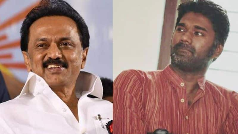 Get over my case ... DMK chasing Maridhas