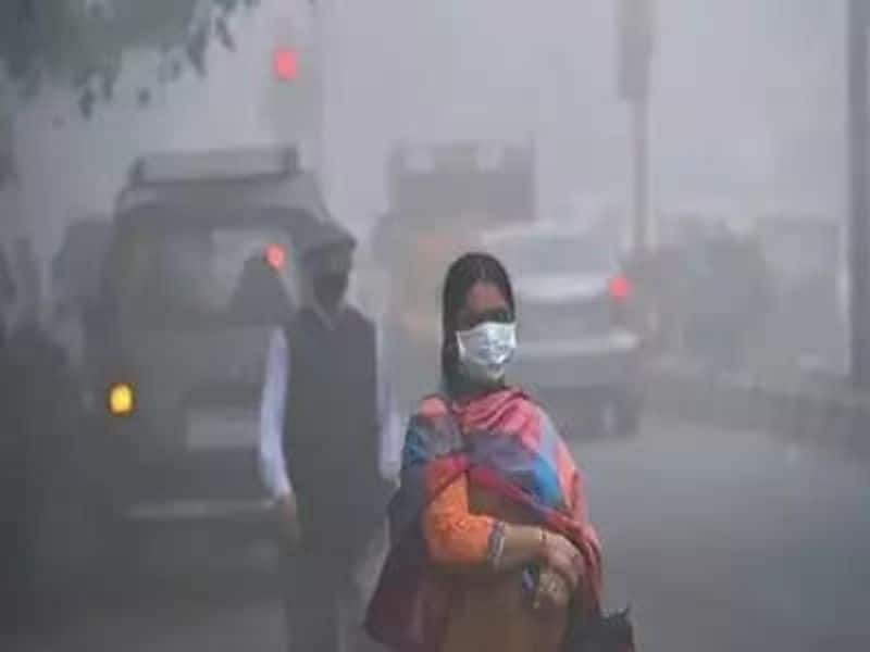 Delhi air quality dips expected to deteriorate further
