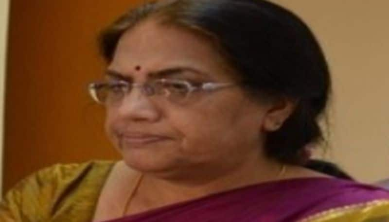 model code of conduct enforced in State says ap sec Nilam sawhney