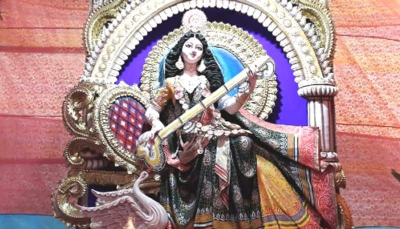 State government employees will get 4 days as holiday in Saraswati Puja