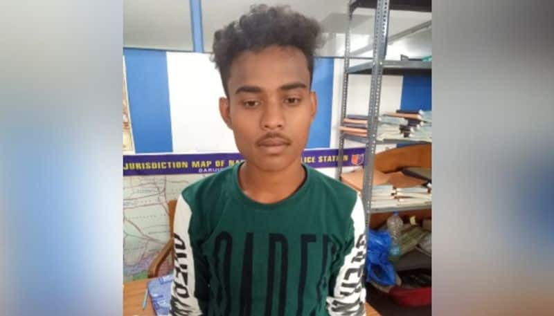 Youth arrested in Narendrapur for minor girl abduction case