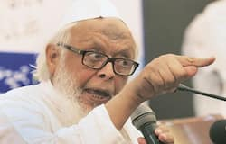 Faith is not just legal but Ayodhya is accepted by the court: Maulana Madani