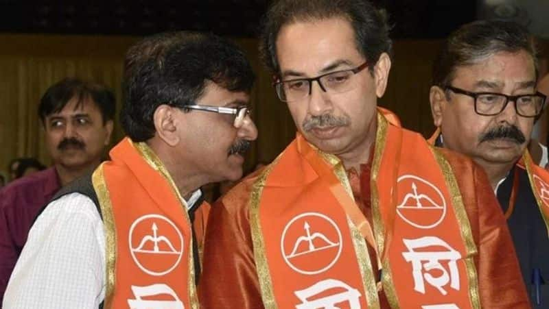 Is Shiv Sena worried about BJP's 'Operation Lotus'