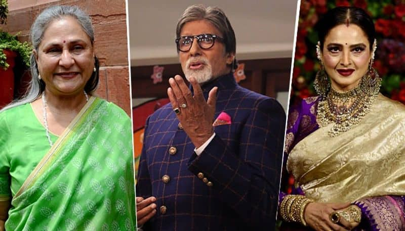 Its heard that Big B wanted to marry a Maharashtrian girl