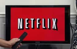 netflix tv not work
