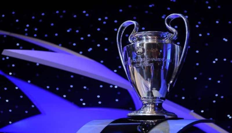 Juventus-Bayern Munich and PSG seals last 16 spot in Champions league