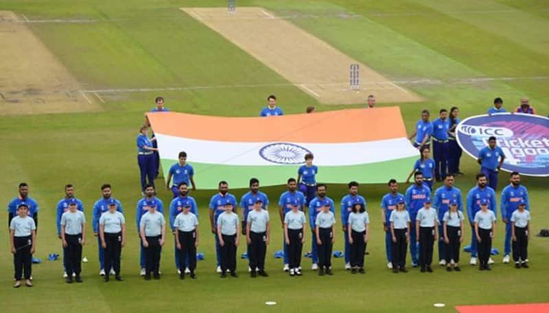 IPL 2020 National anthem before start matches KXIP writes BCCI president Sourav Ganguly