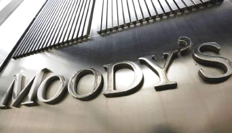 Moody's cuts India's GDP growth forecast to 5.6 per cent