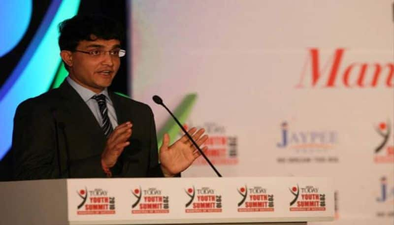 BCCI president Sourav Ganguly is one of the guest of inauguration of KIIF 2019