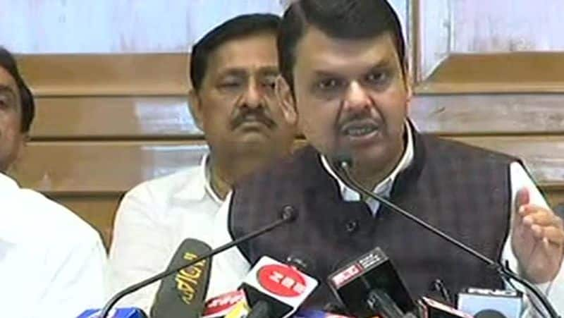 President's rule not kept in Maharashtra, Governor invites BJP to form government