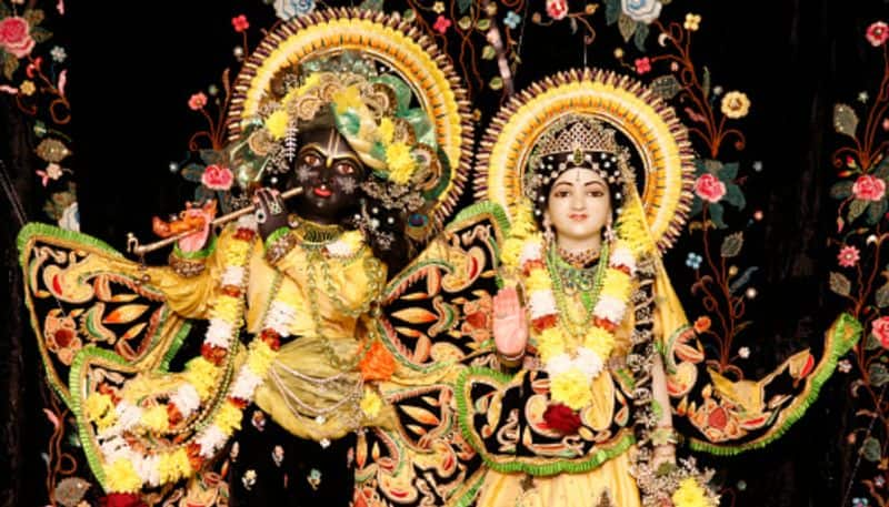 Know about the actual date and time of Rash Purnima 2019