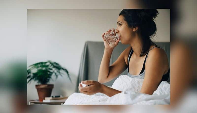how much water is necessary for the body