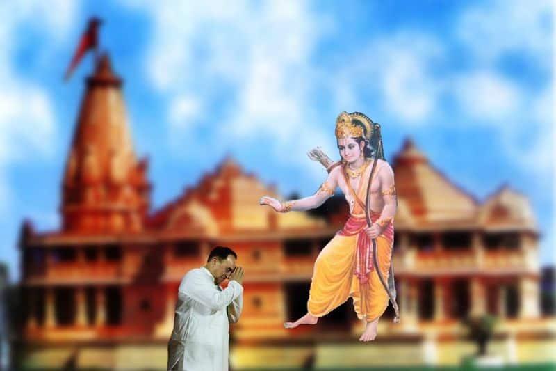 bjp leader subramanian swamy'tweet regarding ayodhya issue
