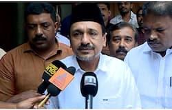 Syed Sadiqali Shihab Thangal