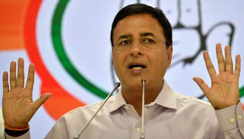 Congress respects the Supreme Court verdict in the Ayodhya case
