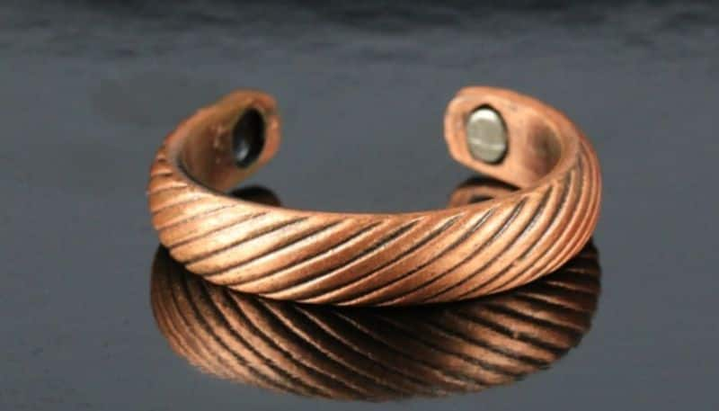 Emotional Attachment to Solving problem, this Copper ring will work like magic