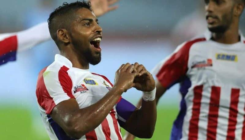 ATK beat Jamshedpur to reach the top spot of ISL
