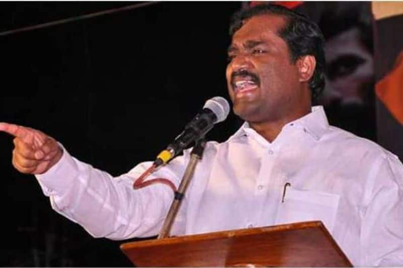 hydro carbon issue...AIADMK minister plan...bjp executive