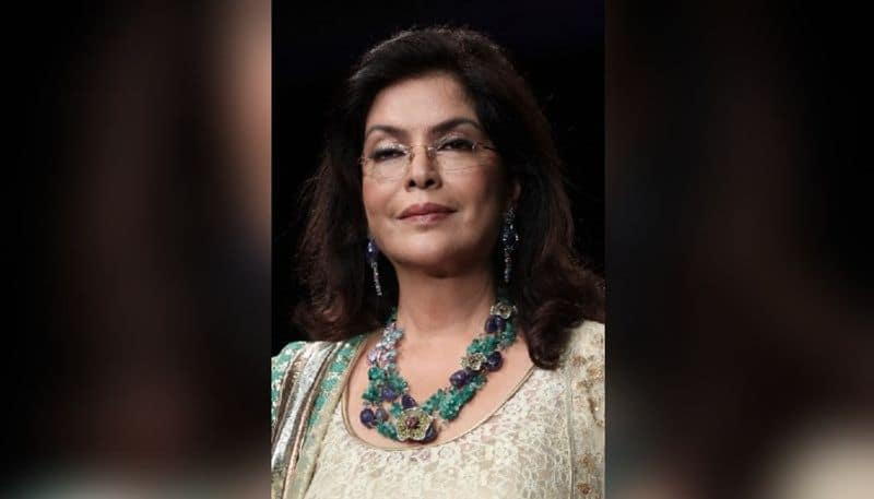 How to lose eyes Zeenat Aman, know the truth