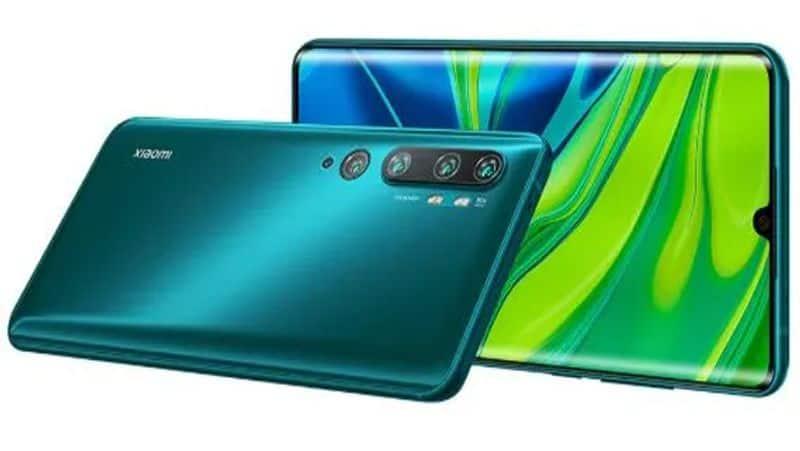 Xiaomi launch 108 mega pixel camera phone, price cross 50 thousand