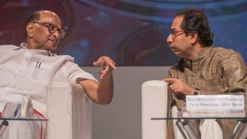 Shiv Sena on difficult path to form government, Governor invited
