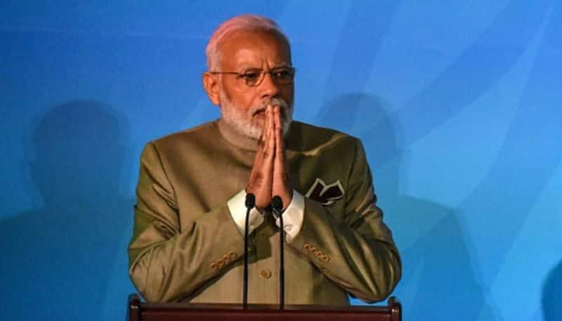 Narendra Modi paid condolences for former chief election commissioner TN Seshan
